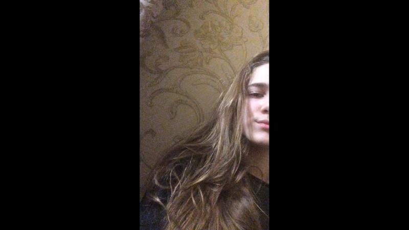 Аришечка Шамолина — Live