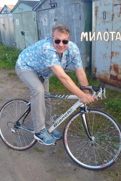 Игорь Бестужев