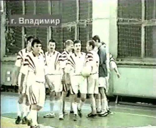 «Экскаваторщик», 2000 г.