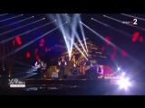 Medley Etienne Daho - Victoires de la Musique 2018