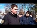 Депутат Киевсовета Назаренко против застройки Совских прудов