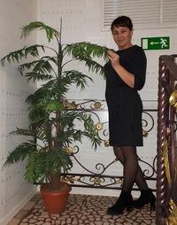Садриева Эльза (Ильина)