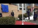 Открытие памятной доски Машерову в Бресте