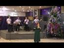 Рок группа КАРТОННЫЙ ГОРОД 4 Долгопрудный ДКДЦ Полет Долгопрудный 06 января 2018 года