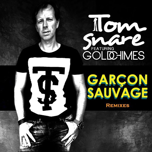 Tom Snare альбом Garçon sauvage (feat. Goldchimes)