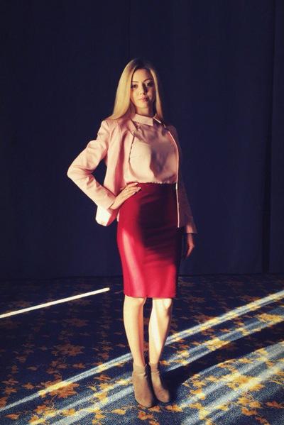 Оксана Нелина