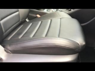 Модельные чехлы на Mazda CX 5
