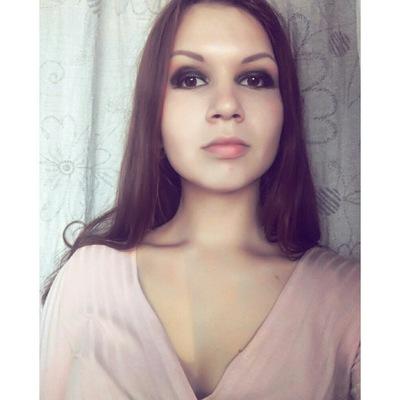 Ирина Калугина