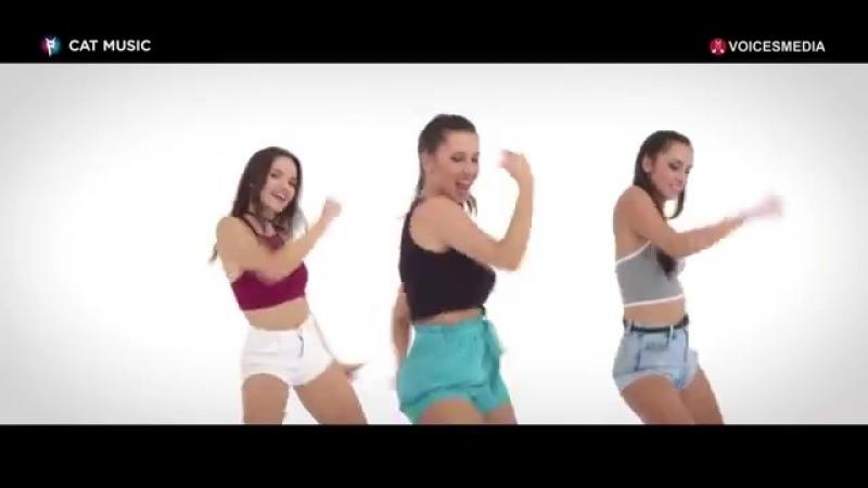 Geo Da Silva Katty S feat Niko MAKOSA Official Video YouTube-MP4 - 480p.mp4