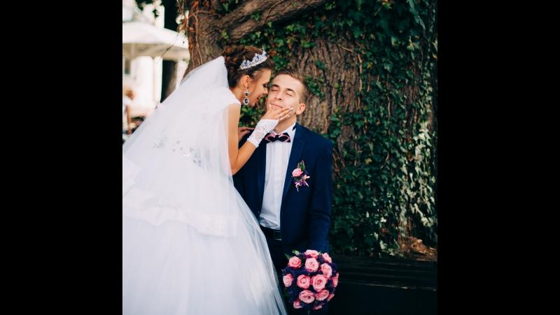Людвік та Валентина II ШЕМЕТ ІІ Весільна фото та відео зйомка ІІ Аркадій Войтюк – Все в тобі