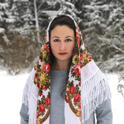 Ксюша Ливнева