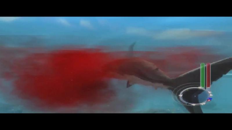 Обзор Jaws Unleashed от WildGamer Remake Вк