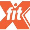 X-Fit   Икс-Фит   Фитнес   Брянск