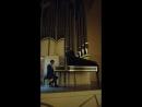Клавесин в Белгородской Филармонии