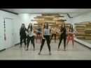 Charlie Puth - Attention / Tatiana Oleskiv Choreo