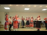 DSC_1316а образцовый фольклорный ансамбль Веретенце