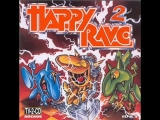 Happy Rave 2 Complete 152_40 Min Rare Full (1995 High Quality HQ HD)