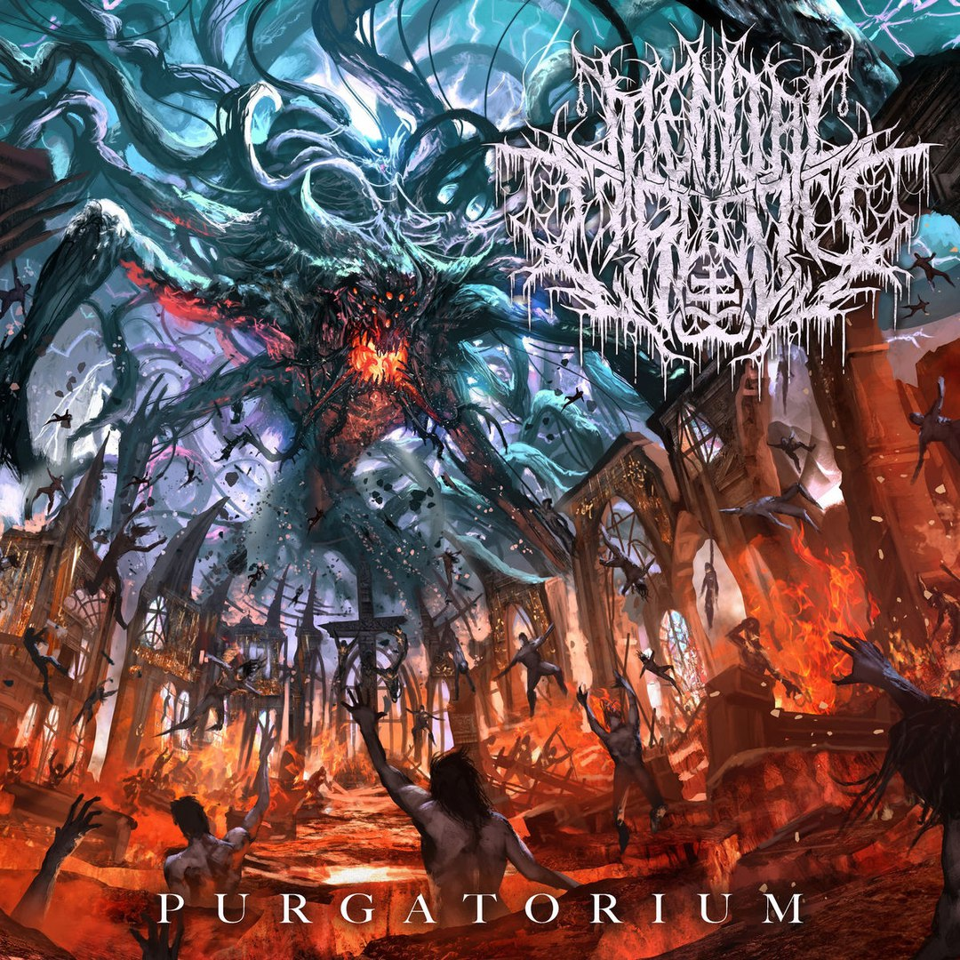 Mental Cruelty - Purgatorium (2018)