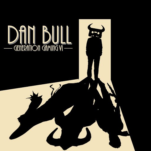 Dan Bull альбом Generation Gaming VI