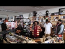 Anthony Hamilton NPR Music Tiny Desk Concert