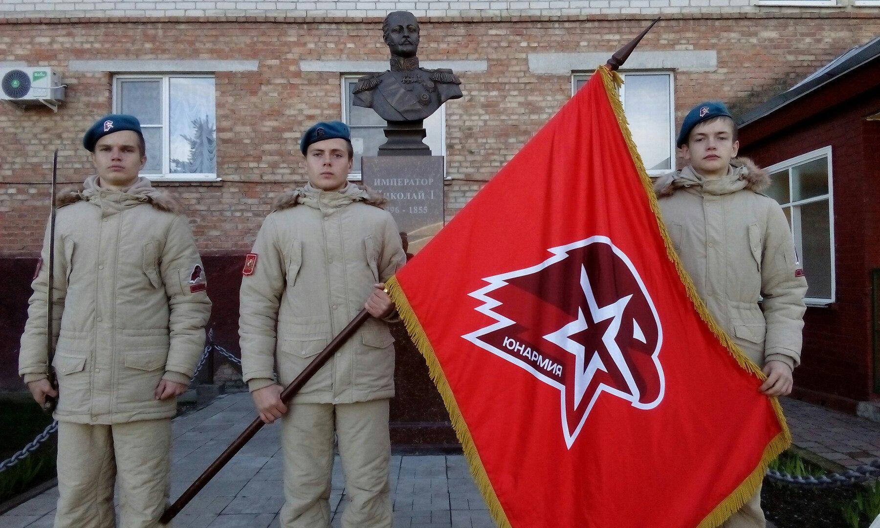 Открытие обелиска Герою СССР Мирошниченко В.П