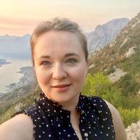 Наталия Косякова
