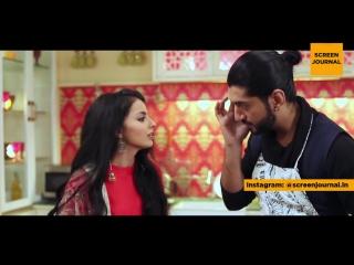 O Saathiya _ Ishqbaaz Song _ Rikara Romance _ Omkara and Gauri _ Shrenal.mp4