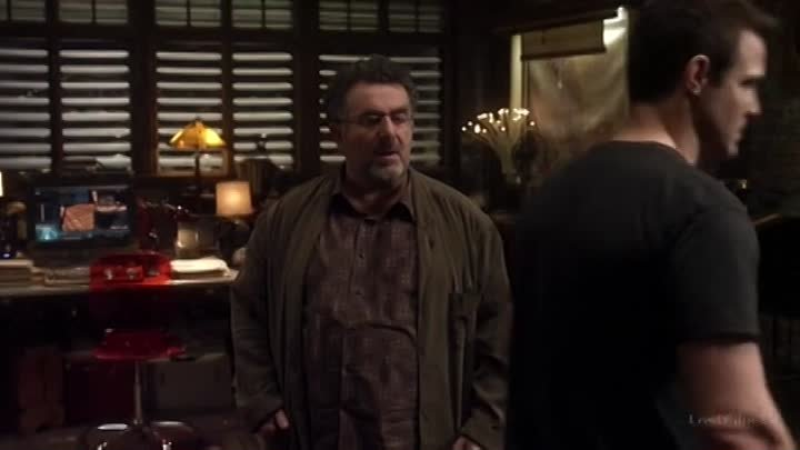 Warehouse 13 s04e04.rus.LostFilm.TV