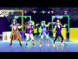 Just dance - Swish swish [Katty Perry]