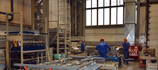 Завод русский трансформатор самара вакансии