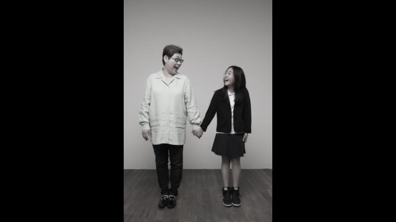 양희은 (Yang Hee Eun) - 엄마가 딸에게 (Mother to daughter) (Feat.Tymee, 김규리) [메이킹 필름]