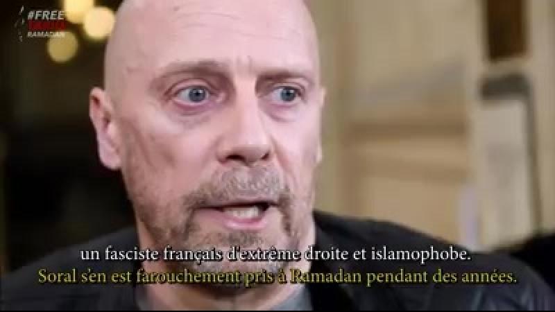 🇫🇷 Ce qu'il faut savoir sur le cas Tariq Ramadan (English version available on our page Free Tariq Ramadan Campaign) Veuillez