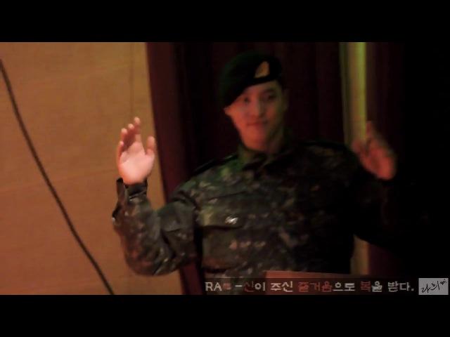 20171220 - 백골부대와 함께하는 송년군악연주회(군악대-feat.인크레더블)
