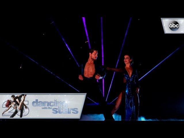 Victoria and Val's - Tango - Dancing with the Stars