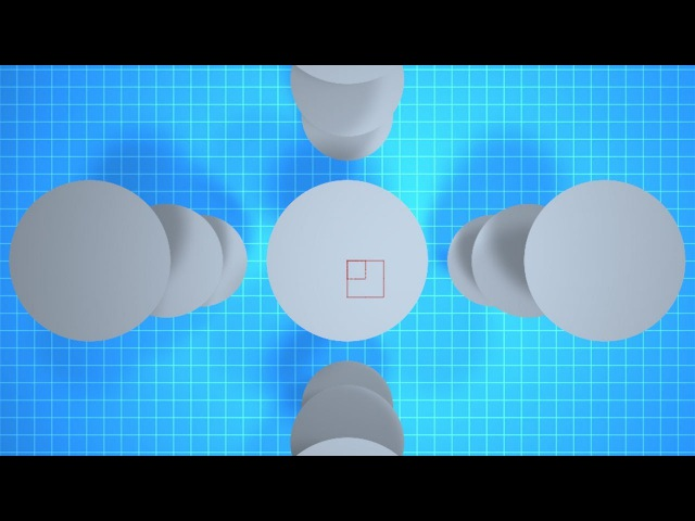 Here's How To Make The After Effects Camera Follow a Spiral Path