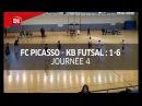 J4 Echirolles Picasso Kremlin Bicetre Futsal 1 6