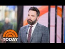 Ben Affleck On 'Justice League' And Harvey Weinstein Allegations: 'I Knew He Was Sleazy' | TODAY