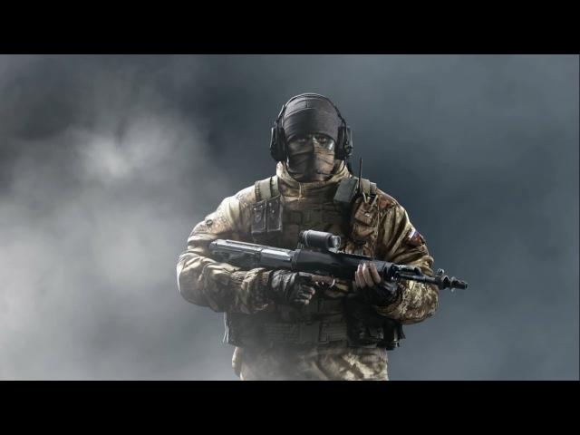 Tom Clansy's Rainbow Six: Siege [Reflex No Scope Headshot]/Радуга [Хэд без прицела]