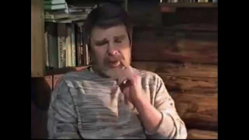 В каких народах нет обезьяньих примесей. Георгий Сидоров