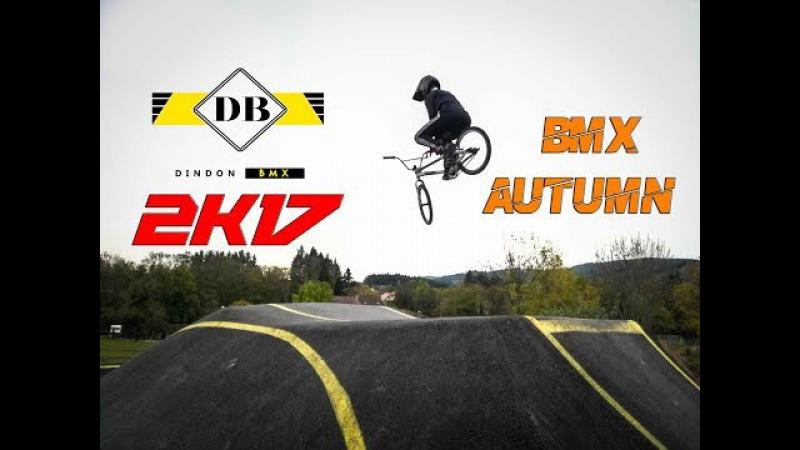 Bmx Race Autumn Road Trip 2K17