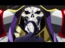 Повелитель 2 сезон  Overlord II Трейлер на русском 1 серия 9 января на Animaunt