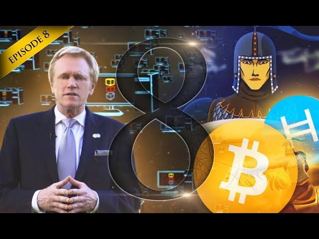 From Bitcoin To Hashgraph (Documentary) Hidden Secrets Of Money Episode 8 БИТКОИН ХЭШГРАФ