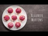 Blueberry Muffin Rezept