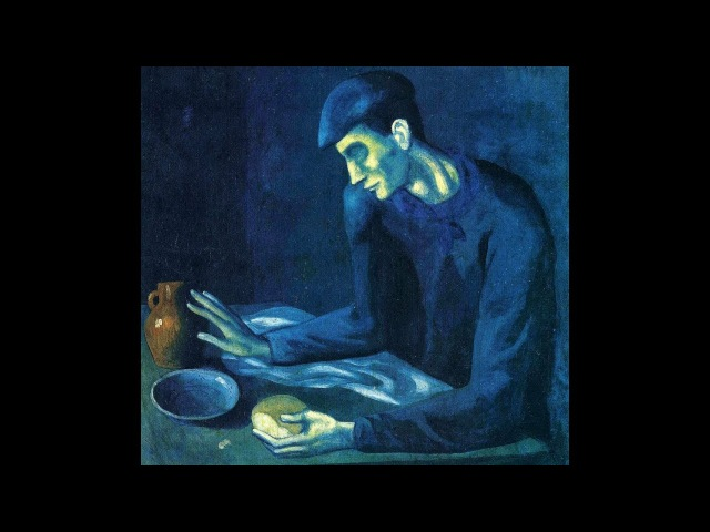 Дневник одного Гения. Пабло Пикассо. Часть III. Diary of a Genius. Pablo Picasso. Part III.