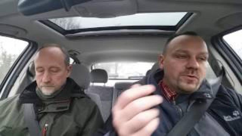 Безкультурье и антропология политических шоу на российском ТВ. Мысли на колёсах...