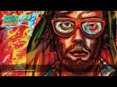 Magna Divide Miami Edit Official Hotline Miami 2 OST