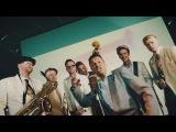 Vegas Baby !! - Si Cranstoun ( Official Video)