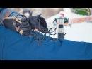 Тест видео gh4 25mm 1.7 panasonic 96fps