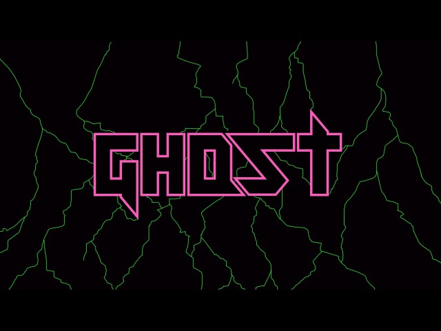 KillASon - Ghost (Official Lyric Video)