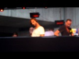 Ricardo Villalobos b2b Luciano@ Love Family Park Hanau Germany 8-07-2012 11